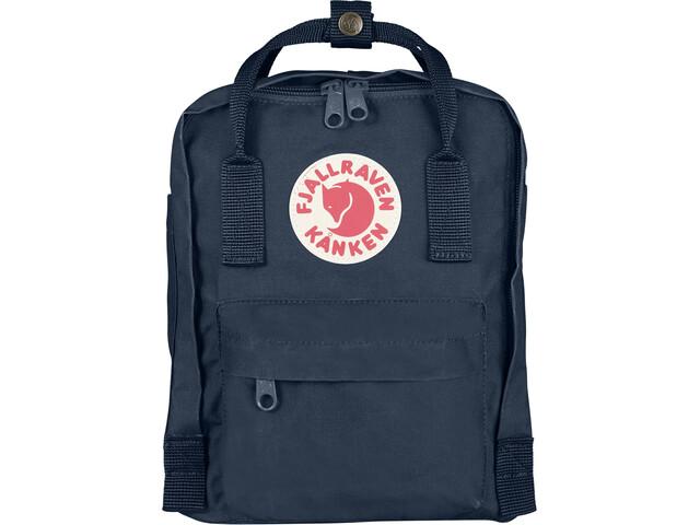 Fjällräven Kånken Mini Backpack Barn navy
